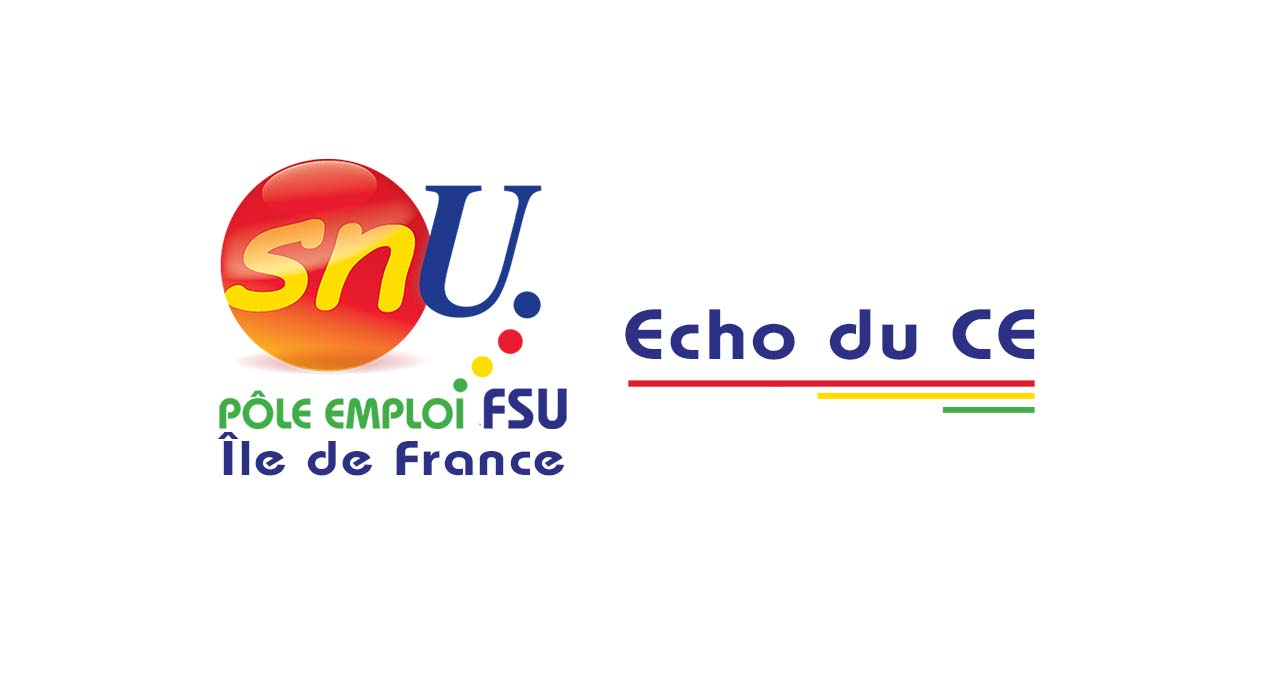 Echo du CE mai 2018